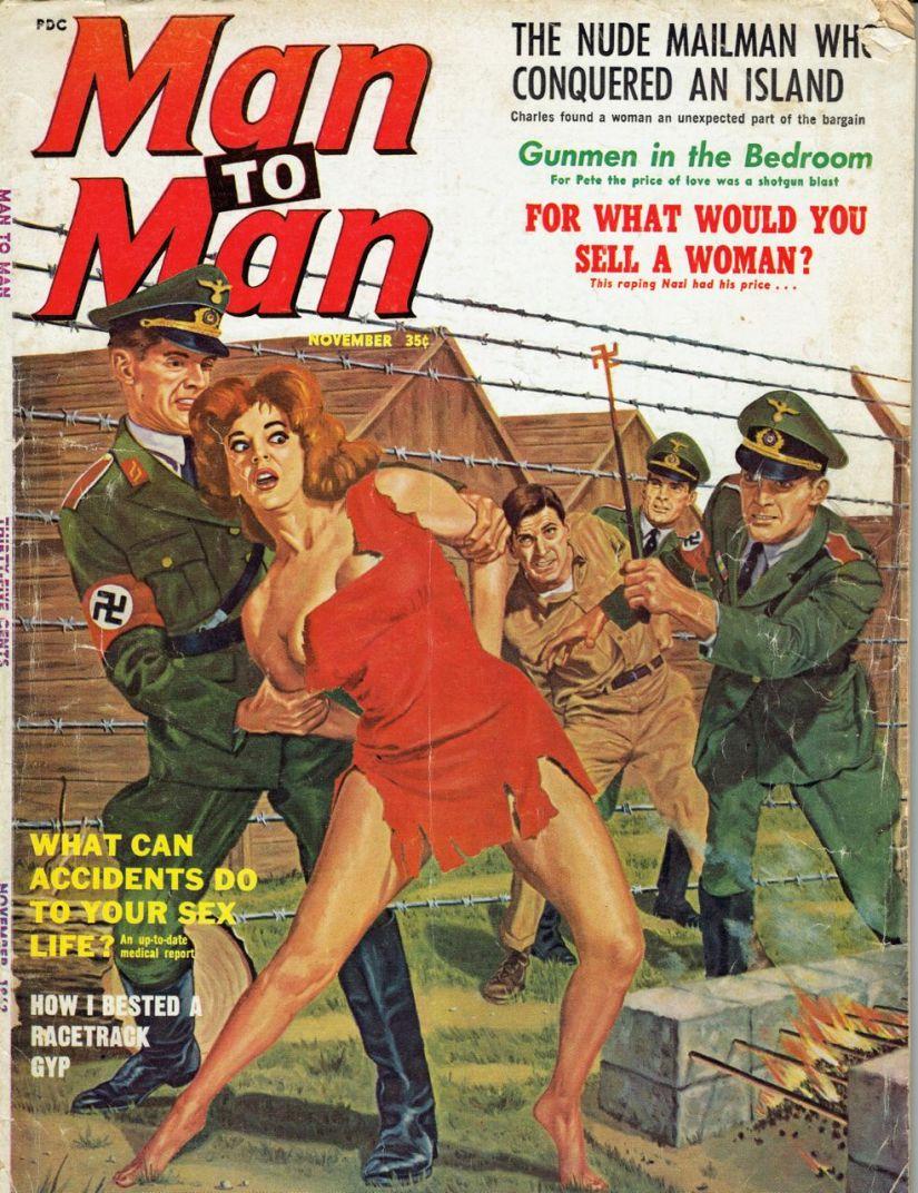 Man to Man Nude mailman.jpg